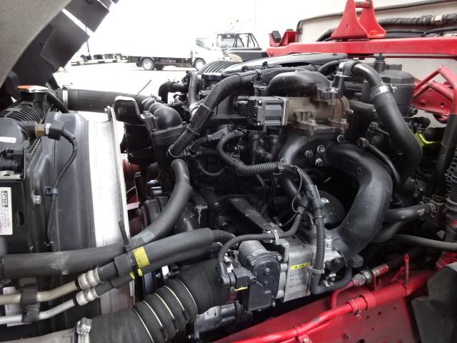 UD H26 コンドル ワイド 低温冷凍車 キーストン ジョルダー 画像14