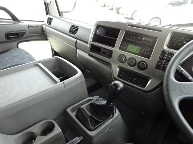 UD H26 コンドル ワイド 低温冷凍車 キーストン ジョルダー 画像19