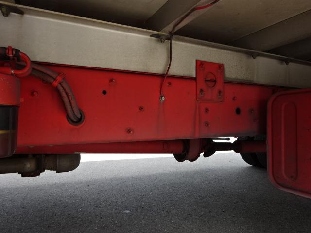 UD H26 コンドル ワイド 低温冷凍車 キーストン ジョルダー 画像11