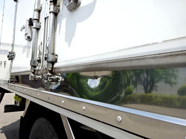 UD H26 コンドル ワイド 低温冷凍車 キーストン ジョルダー 画像23