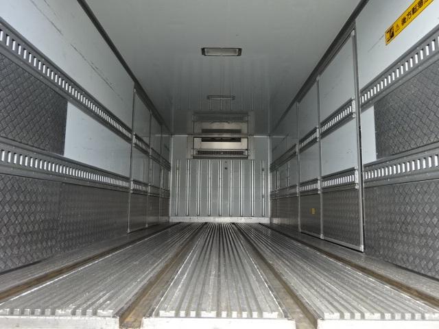 UD H26 コンドル ワイド 低温冷凍車 キーストン ジョルダー 画像9