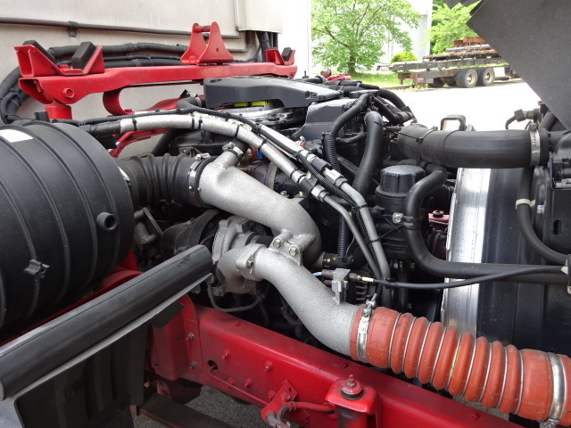UD H26 コンドル ワイド 低温冷凍車 キーストン ジョルダー 画像15