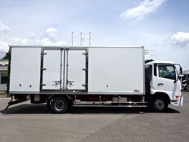 UD H26 コンドル ワイド 低温冷凍車 キーストン ジョルダー 画像5
