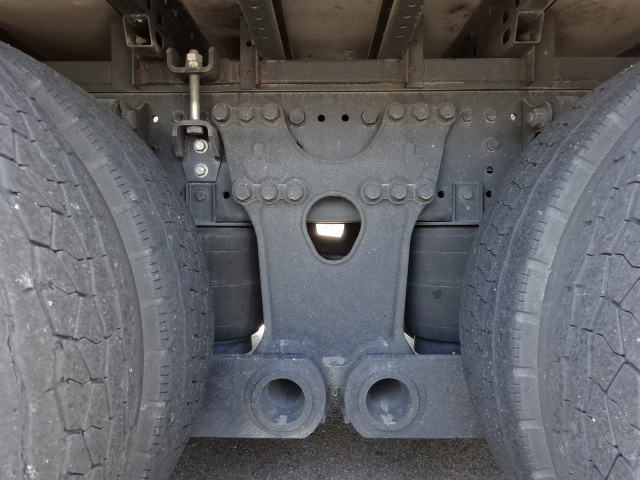 日野 H29 プロフィア ハイルーフ 4軸低床アルミウィング 車検付 画像22