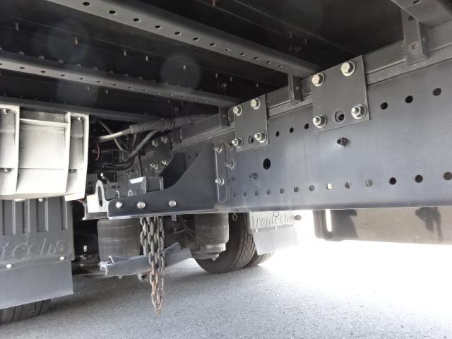 日野 H29 プロフィア ハイルーフ 4軸低床アルミウィング 車検付 画像20