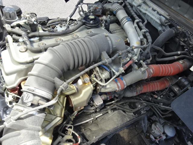 日野 H29 プロフィア ハイルーフ 4軸低床アルミウィング 車検付 画像26