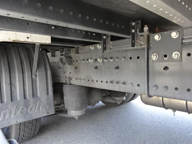 日野 H29 プロフィア ハイルーフ 4軸低床アルミウィング 車検付 画像19