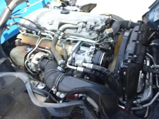 三菱 H21 キャンター 深ダンプ 積載3.0t 画像23