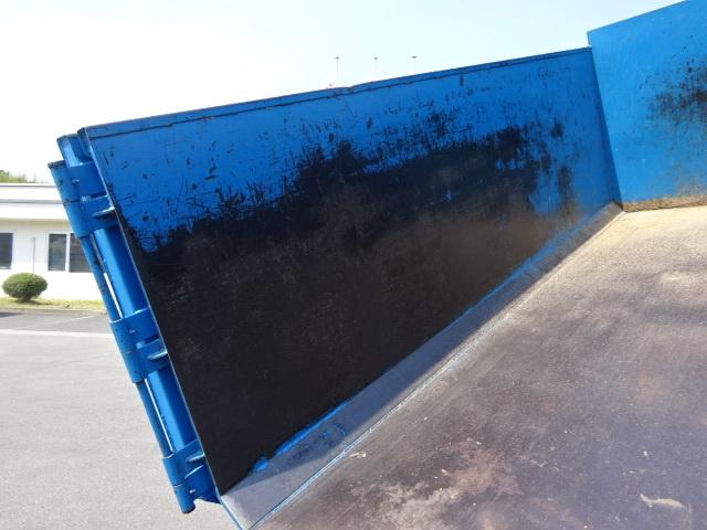 三菱 H21 キャンター 深ダンプ 積載3.0t 画像11