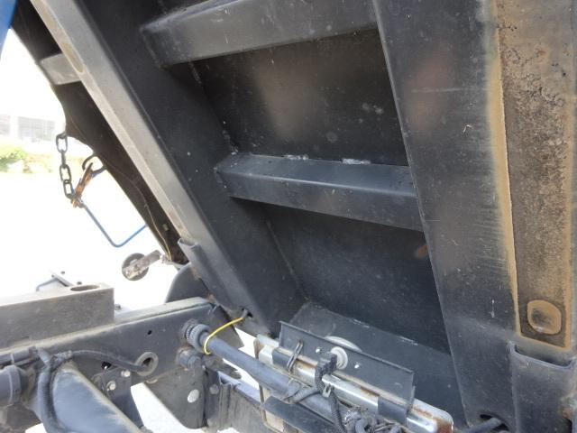 三菱 H21 キャンター 深ダンプ 積載3.0t 画像17
