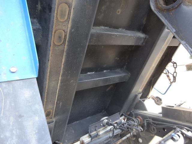 三菱 H21 キャンター 深ダンプ 積載3.0t 画像16