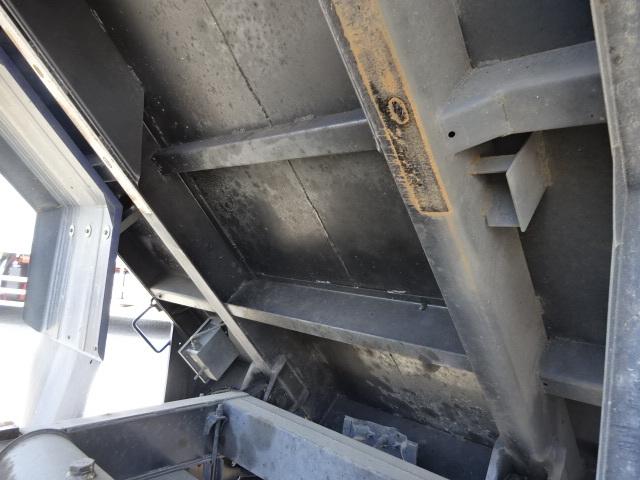 いすゞ H23 フォワード 深ダンプ リア観音扉 PG 9.5立米 画像20
