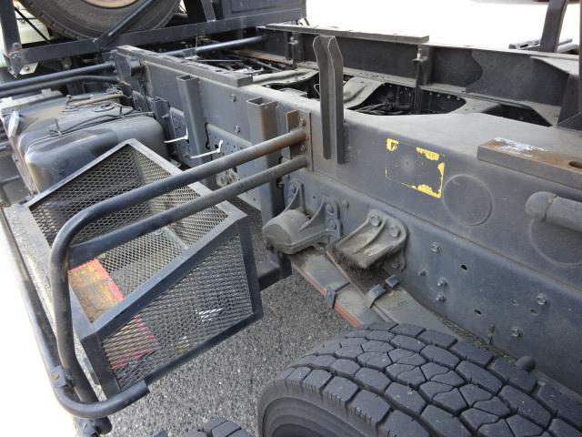 いすゞ H23 フォワード 深ダンプ リア観音扉 PG 9.5立米 画像18