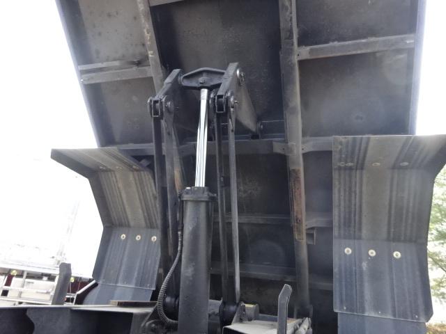 いすゞ H23 フォワード 深ダンプ リア観音扉 PG 9.5立米 画像21