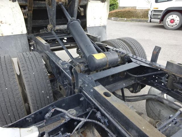 日野 H20 デュトロ ダンプ 切替式4WD 画像5