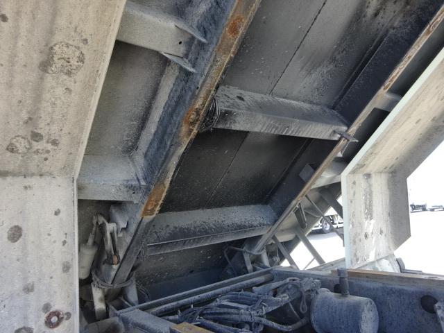 いすゞ H23 フォワード 増トン 深ダンプ 水密式 天蓋付 10.5立米 画像21