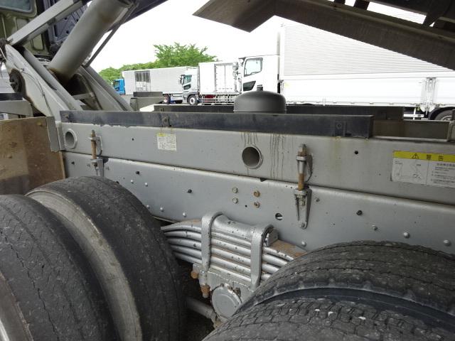 いすゞ H26 ギガ ダンプ Lゲート 画像3