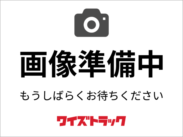 三菱 H30 ファイター ワイド アルミウィング 画像9