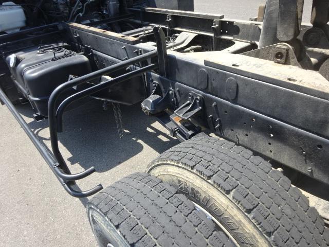 いすゞ H27 フォワード ダンプ 車検付き 画像14