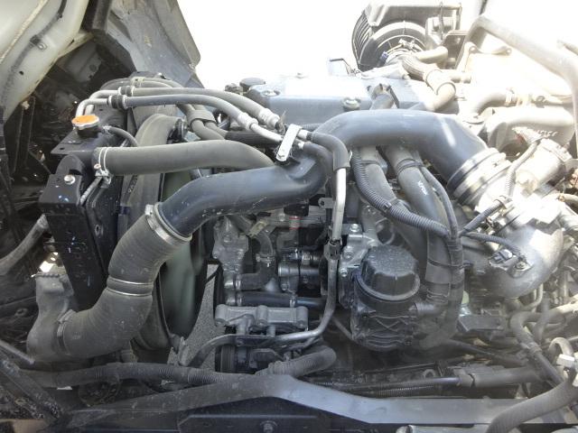 いすゞ H27 フォワード ダンプ 車検付き 画像21