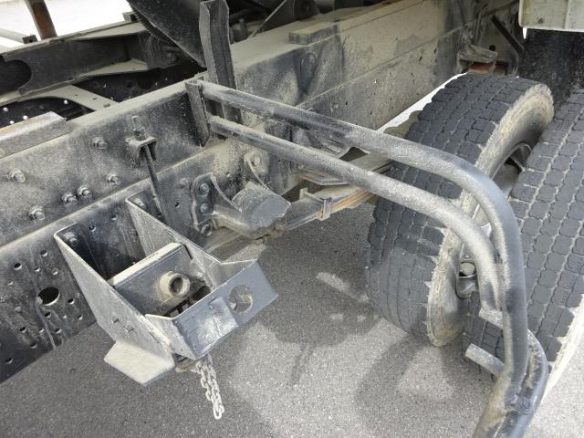 いすゞ H27 フォワード ダンプ 車検付き 画像5