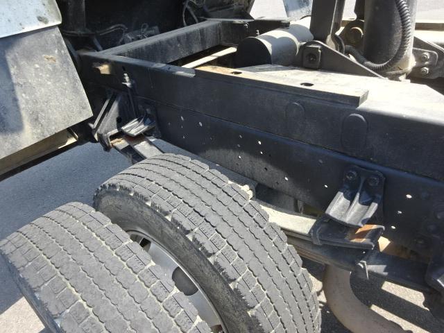 いすゞ H27 フォワード ダンプ 車検付き 画像13