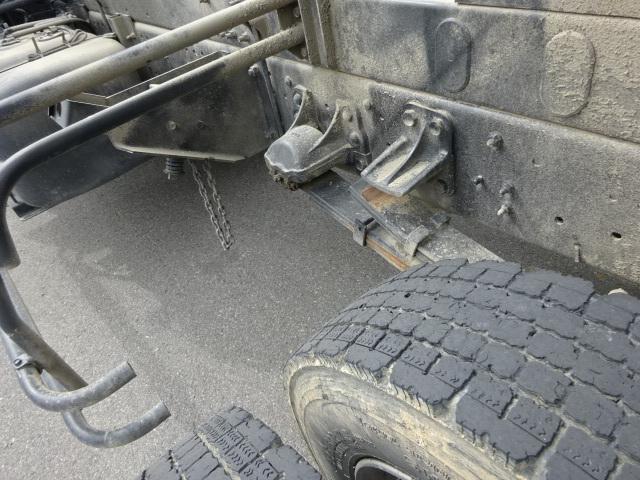 いすゞ H27 フォワード ダンプ 車検付き 画像4