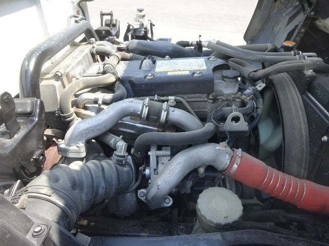 いすゞ H27 フォワード ダンプ 車検付き 画像22
