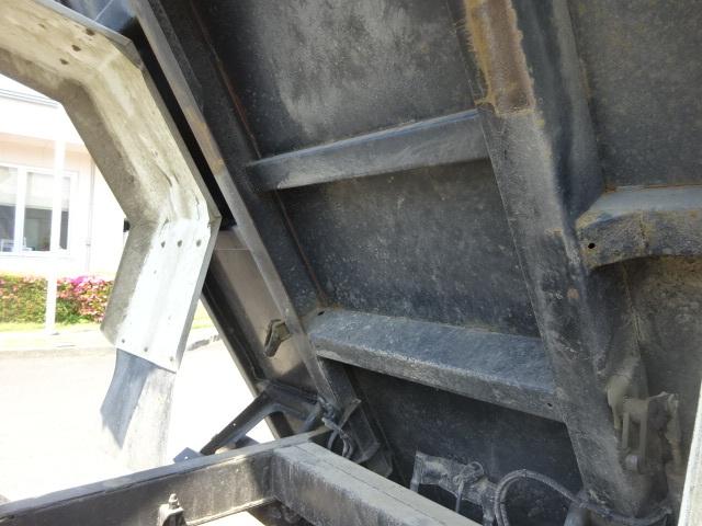 いすゞ H27 フォワード ダンプ 車検付き 画像19