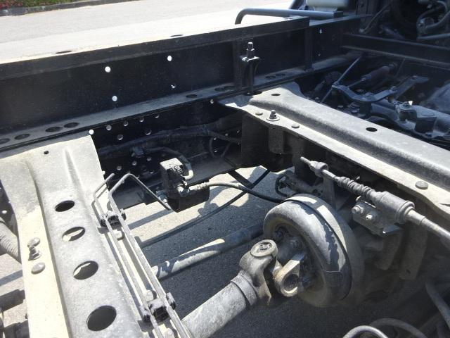 いすゞ H27 フォワード ダンプ 車検付き 画像17