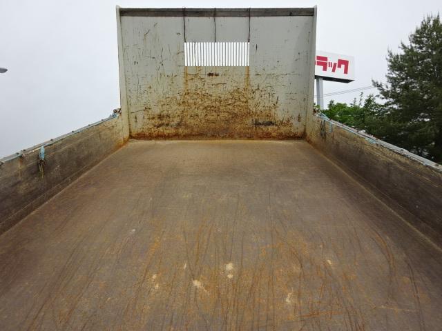 いすゞ H27 フォワード ダンプ 車検付き 画像3