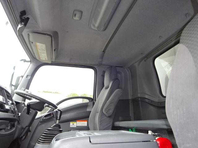 いすゞ H25 フォワード ワイド アルミウィング 格納PG 車検付き 画像31