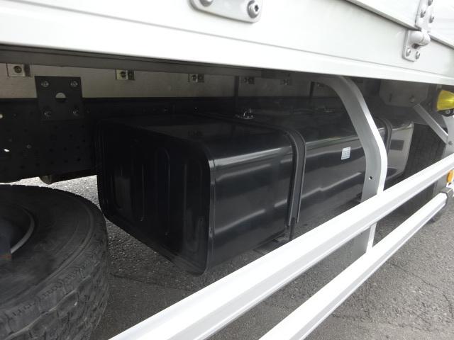 いすゞ H26 フォワード ワイド アルミウィング 格納PG 車検付 画像11