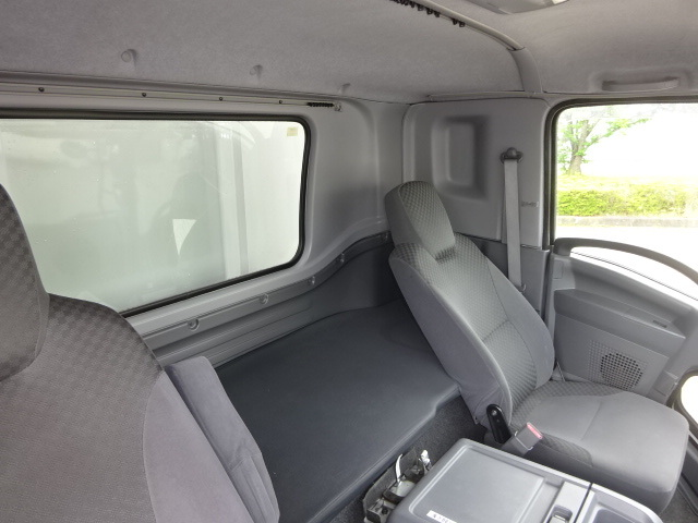 いすゞ H26 フォワード ワイド アルミウィング 格納PG 車検付 画像19