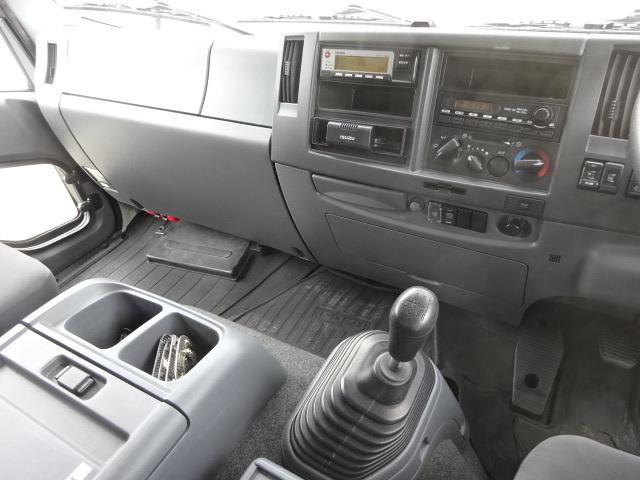 いすゞ H26 フォワード ワイド アルミウィング 格納PG 車検付 画像18
