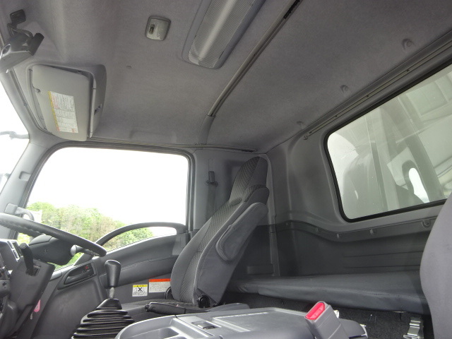 いすゞ H26 フォワード ワイド アルミウィング 格納PG 車検付 画像20