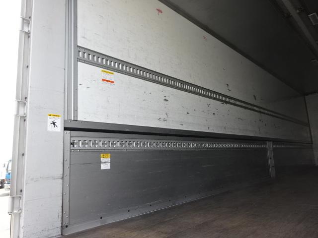 三菱 H28 スーパーグレート 4軸低床アルミウィング 車検付 画像10