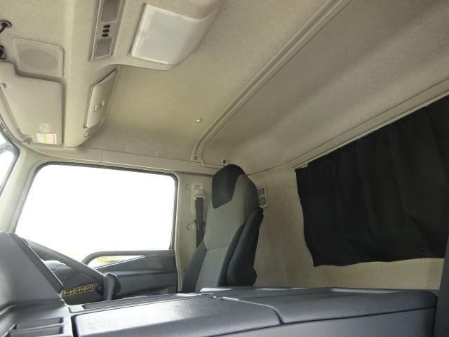 三菱 H28 スーパーグレート 4軸低床アルミウィング 車検付 画像28