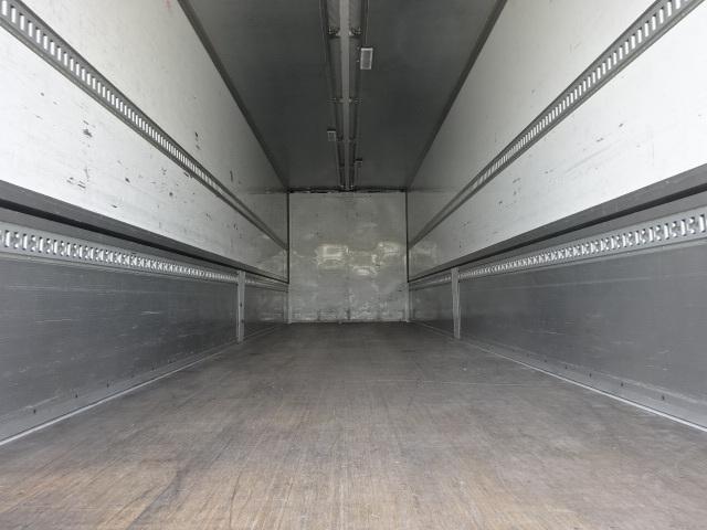 三菱 H28 スーパーグレート 4軸低床アルミウィング 車検付 画像9