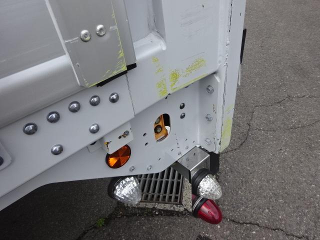 三菱 H28 スーパーグレート 4軸低床アルミウィング 車検付 画像29