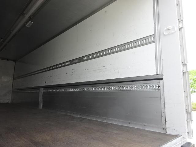 三菱 H28 スーパーグレート 4軸低床アルミウィング 車検付 画像11