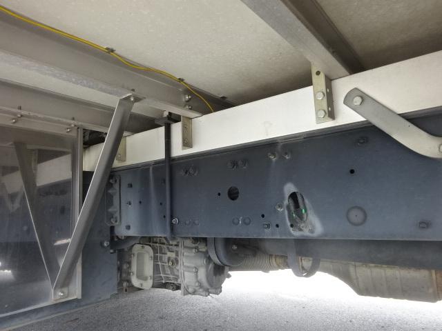 三菱 H24 ファイター 低温冷凍車 キーストン ジョルダー  車検付 画像16