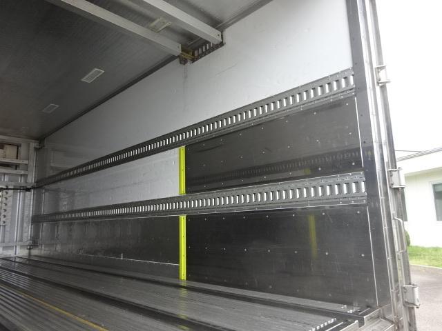 三菱 H24 ファイター 低温冷凍車 キーストン ジョルダー  車検付 画像11