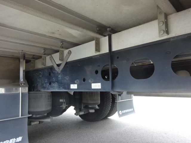 三菱 H24 ファイター 低温冷凍車 キーストン ジョルダー  車検付 画像15