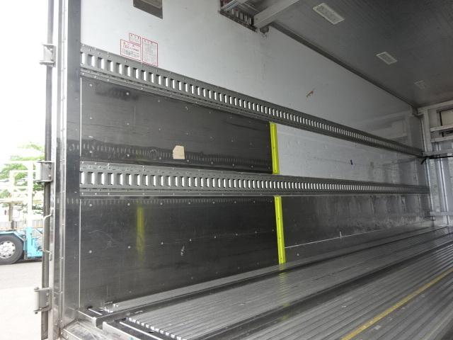 三菱 H24 ファイター 低温冷凍車 キーストン ジョルダー  車検付 画像10