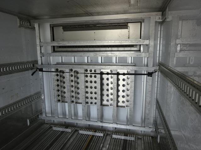 三菱 H24 ファイター 低温冷凍車 キーストン ジョルダー  車検付 画像12