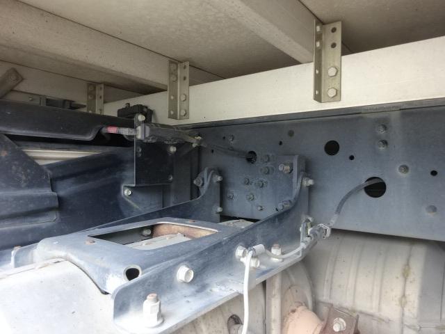 三菱 H24 ファイター 低温冷凍車 キーストン ジョルダー  車検付 画像14