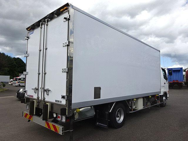 三菱 H24 ファイター 低温冷凍車 キーストン ジョルダー  車検付 画像6