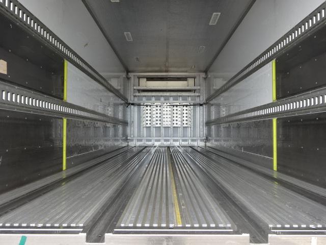 三菱 H24 ファイター 低温冷凍車 キーストン ジョルダー  車検付 画像9