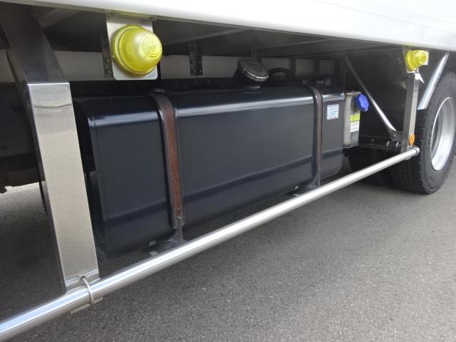 三菱 H24 ファイター 低温冷凍車 キーストン ジョルダー  車検付 画像17